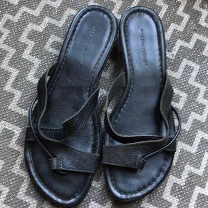 predictions sandals